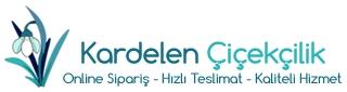 Erzurum Çiçek Logo