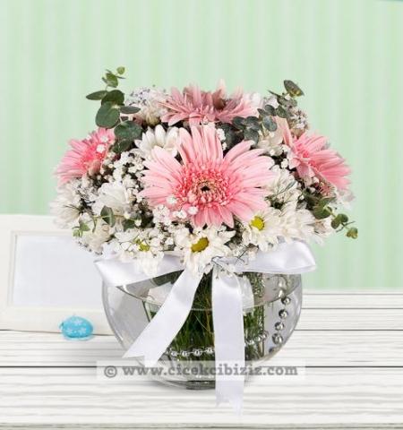 Erzurum Çiçek Pembe Düşler