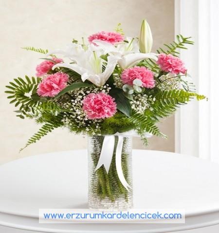 Erzurum Çiçek AŞK PRENSESİ