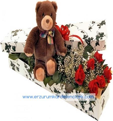 Erzurum Çiçek mutlu hayaller