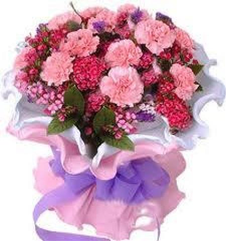 Erzurum Çiçek MEVSİM BUKETİ
