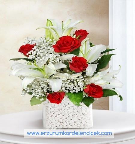 Erzurum Çiçek AŞKIN GİZEMİ